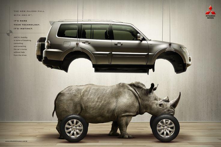 rhino-metaphor