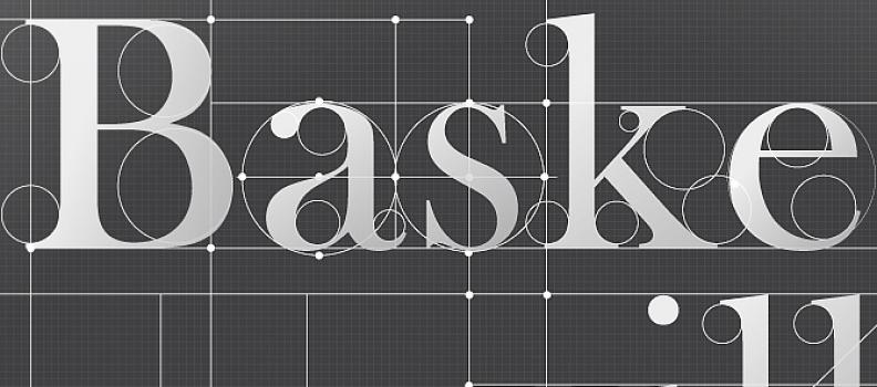 Riconoscere un font.