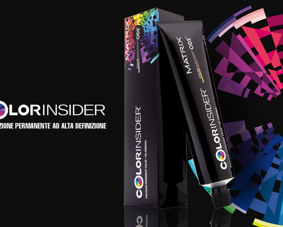 Matrix – Colorinsider