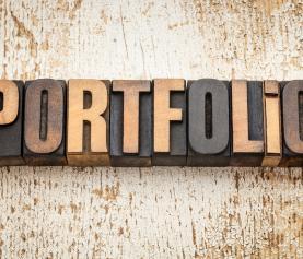Ansia da portfolio? Ecco qualche consiglio.