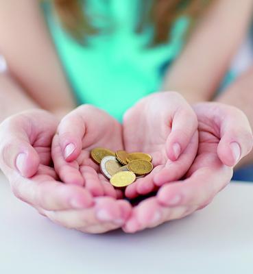 Gruppo Famiglie Dravet ONLUS – Bilancio 2015