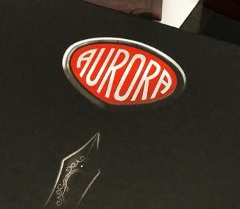 Aurora Pens – Packaging edizioni limitate