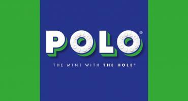 """Polo. Un brand """"refresh"""" della famosa caramella col buco."""