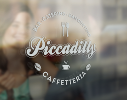 Bar Piccadilly – Identity