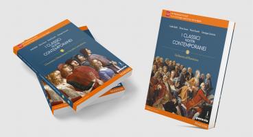 Ed. Paravia · I Classici Nostri Contemporanei