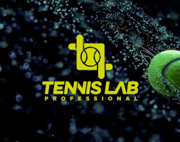 Tennis Lab Professional identity