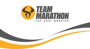 Team Marathon – Brand Identity