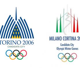 Marchio Milano-Cortina 2026. Un po' di sano campanilismo.