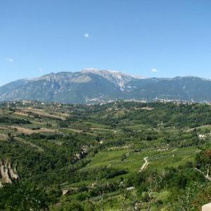 Regione Abruzzo · Promozione territorio