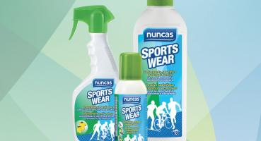 Nuncas. Campagna Sports Wear.