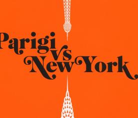 Paris vs New York. A colpi di illustrazione.