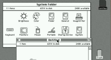 Il mio incontro col Mac – Steve Jobs tribute.