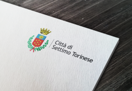 Città di Settimo Torinese – Identity