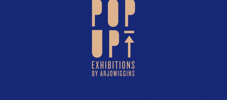 Pop'Up Exhibition by Arjowiggins. Milano nel segno del design d'autore.