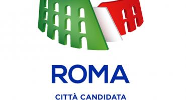 Olimpiadi Roma 2024, il marchio e la polemica.